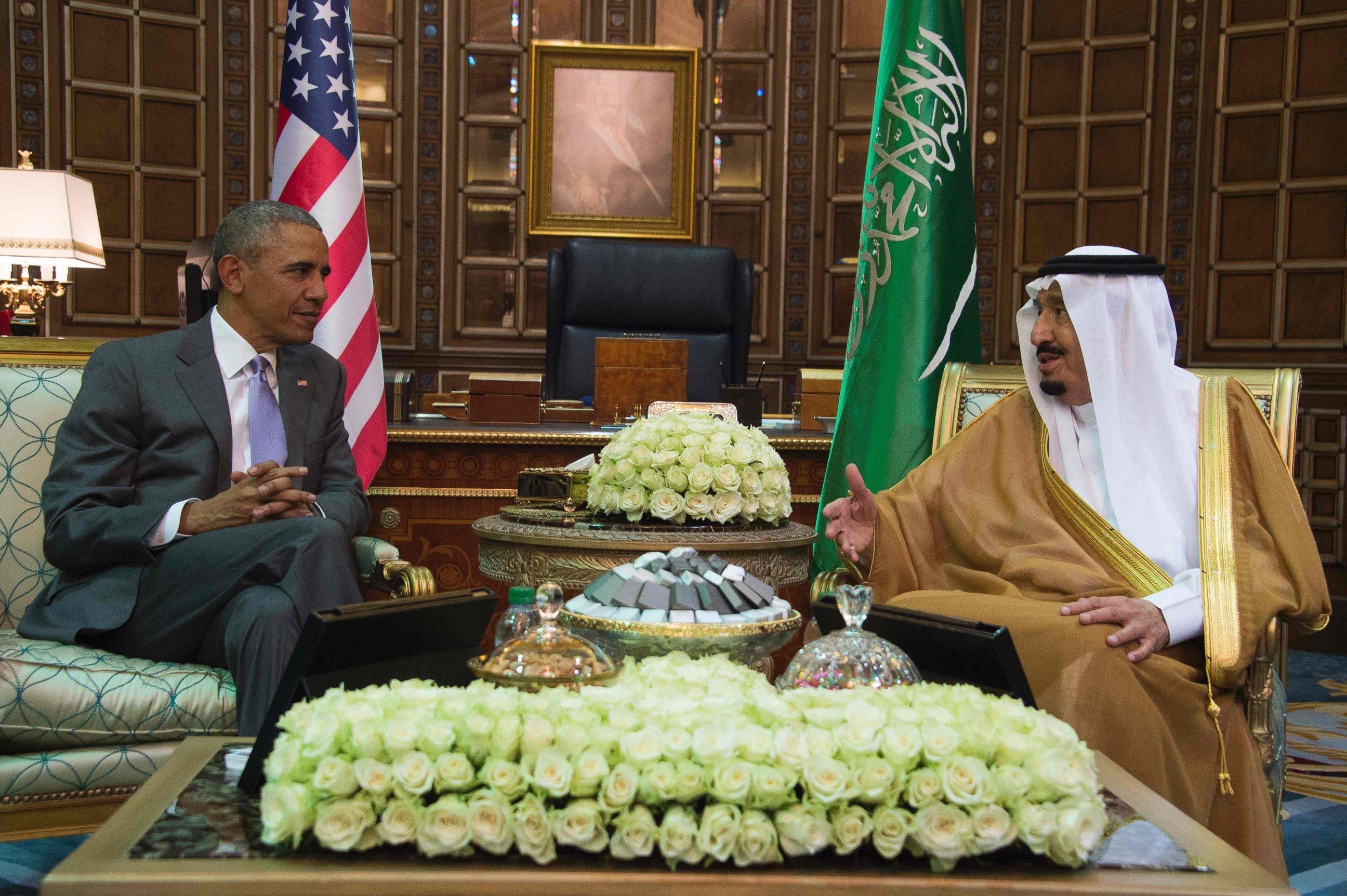 Arab Saudi sẽ cho Mỹ lãnh hậu quả thảm khốc vì đạo luật mới 1