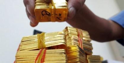 Hình ảnh Giá vàng hôm nay 30/09/2016 quay đầu tăng vọt khi tiếp nhận thông tin mới số 1