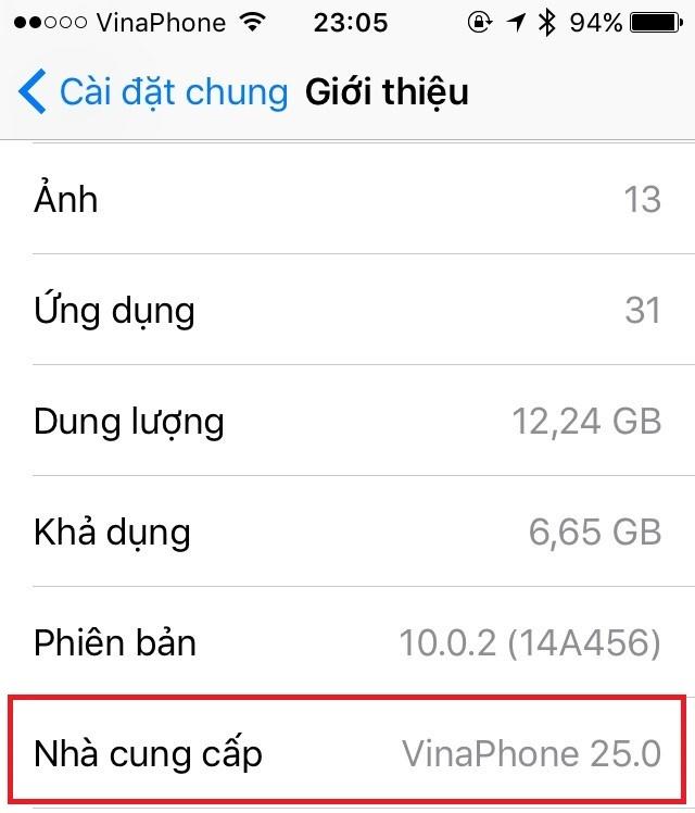 7 lỗi thường gặp trên iPhone 7 và cách khắc phục 3
