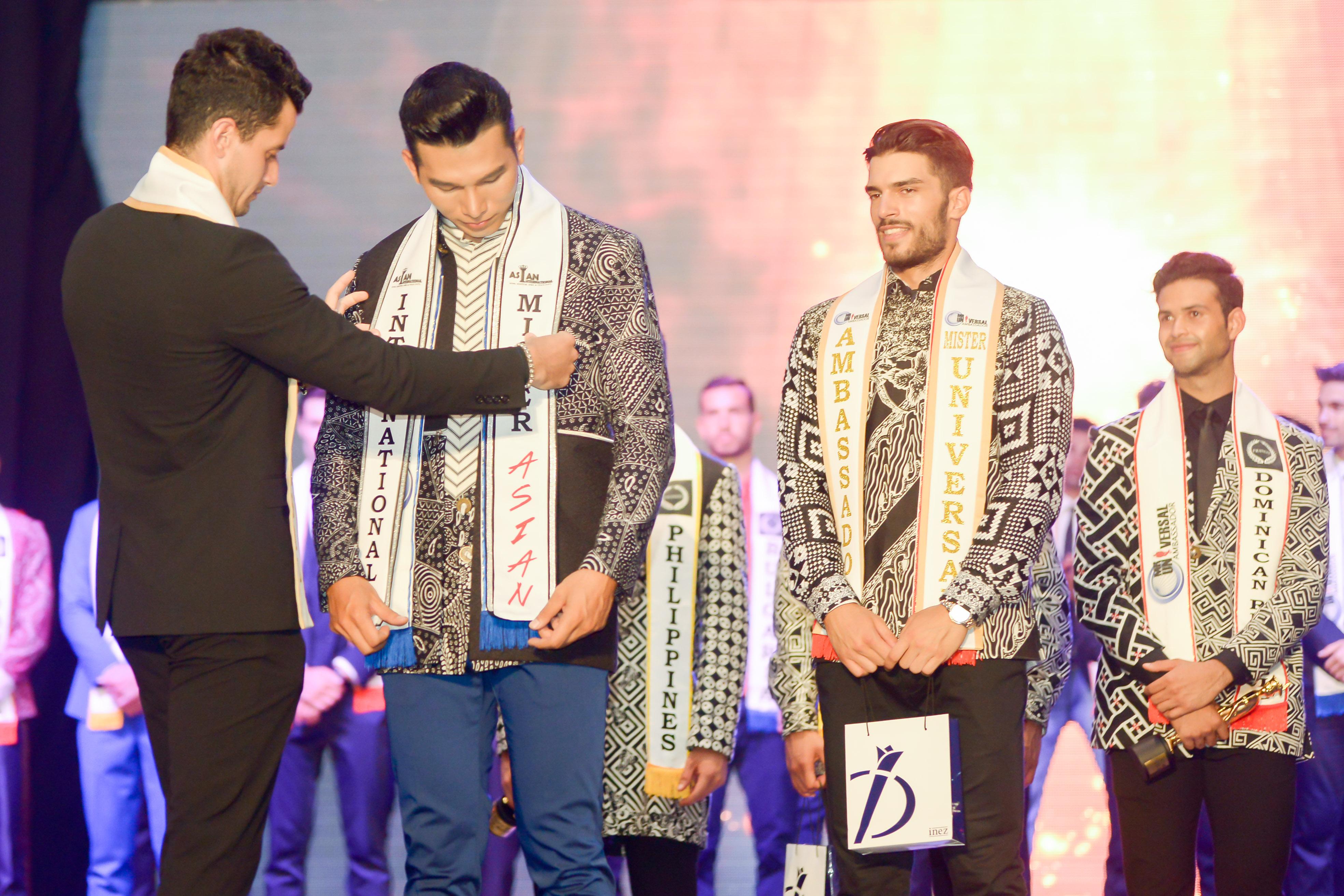 Ngọc Tình giành ngôi Á vương 1 tại Nam vương Đại sứ Hoàn cầu 2016 6