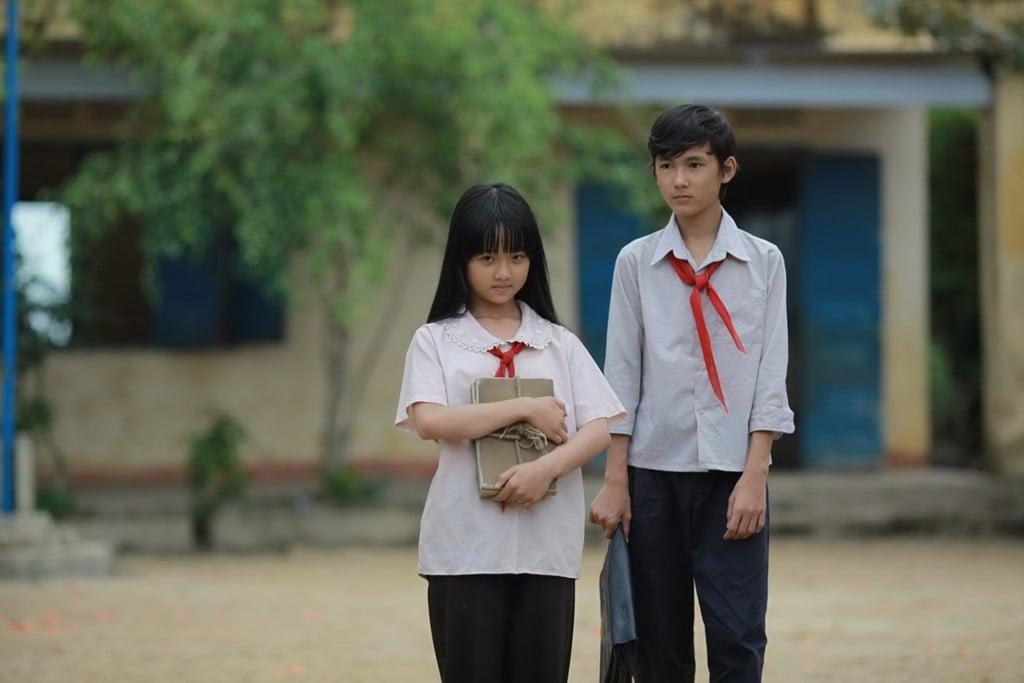 Top 12 phim điện ảnh nổi bật tranh tài tại LHP Quốc tế Hà Nội 12