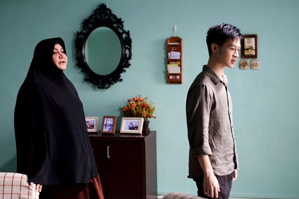 Top 12 phim điện ảnh nổi bật tranh tài tại LHP Quốc tế Hà Nội 9
