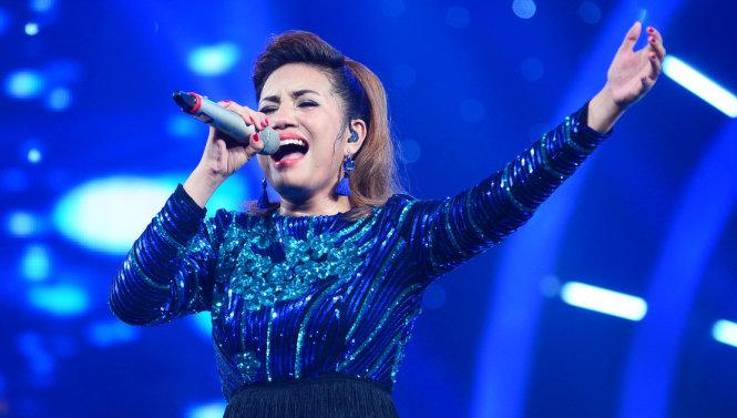 Cô gái Philippines - Janice Phương trở thành quán quân Vietnam Idol 2016 1