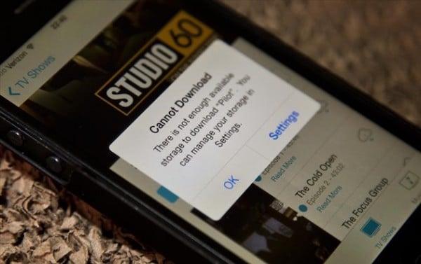 Cách khắc phục hiện tượng ứng dụng bị thoát đột ngột trên iOS 10 3
