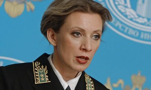 Nga cảnh báo hậu quả khủng khiếp nếu Mỹ không kích quân đội Syria 1