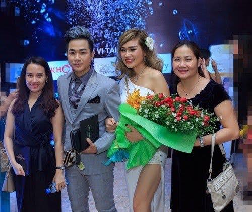 Quách Tuấn Du lần đầu công khai bạn gái doanh nhân 5