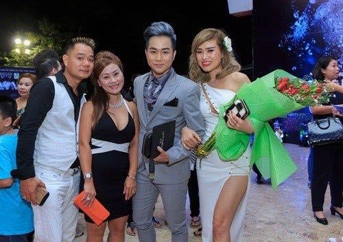 Quách Tuấn Du lần đầu công khai bạn gái doanh nhân 6