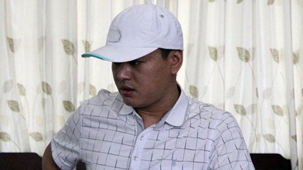 Lừa đảo 18 tỷ ở Trung Quốc, trốn sang Việt Nam mở quán ăn 1