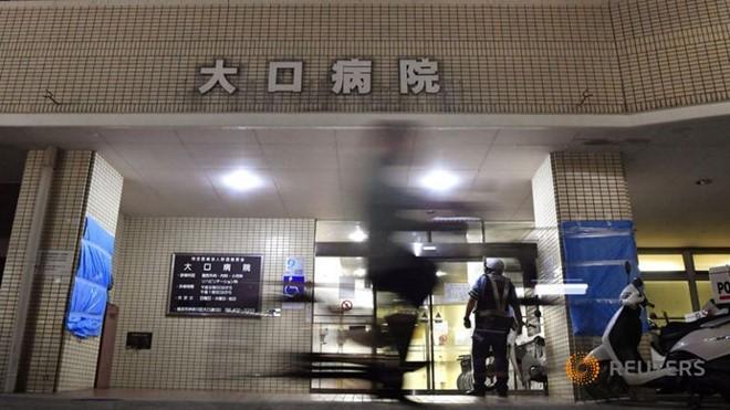 Nhật Bản điều tra nghi án đầu độc hàng loạt tại bệnh viện 1