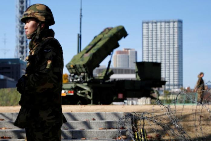Triều Tiên vượt Nhật Bản sau hai thập kỷ chạy đua vũ trang 1