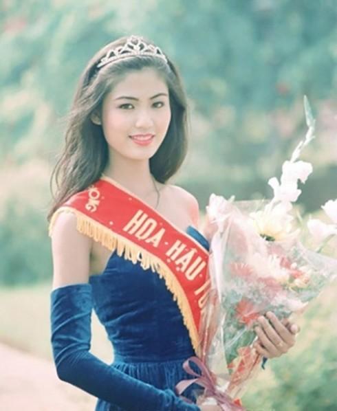 Thời hoàng kim về danh tiếng và nhan sắc của Hoa hậu Việt 2