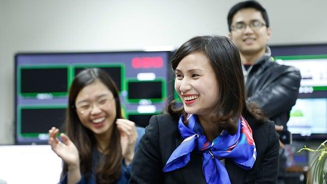 Nhà báo Lê Bình - Giám đốc VTV 24 bị điều chuyển công tác 1