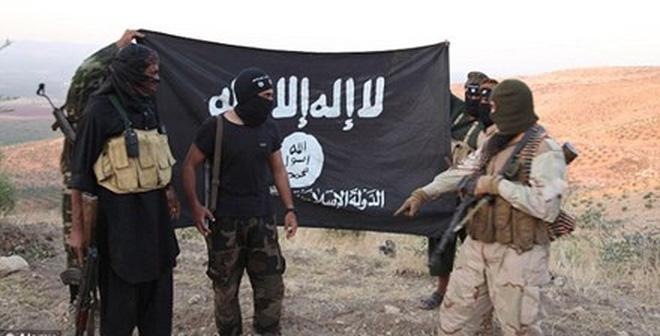 16 chiến binh IS bỏ mạng khi đang họp vì đai bom phát nổ 1