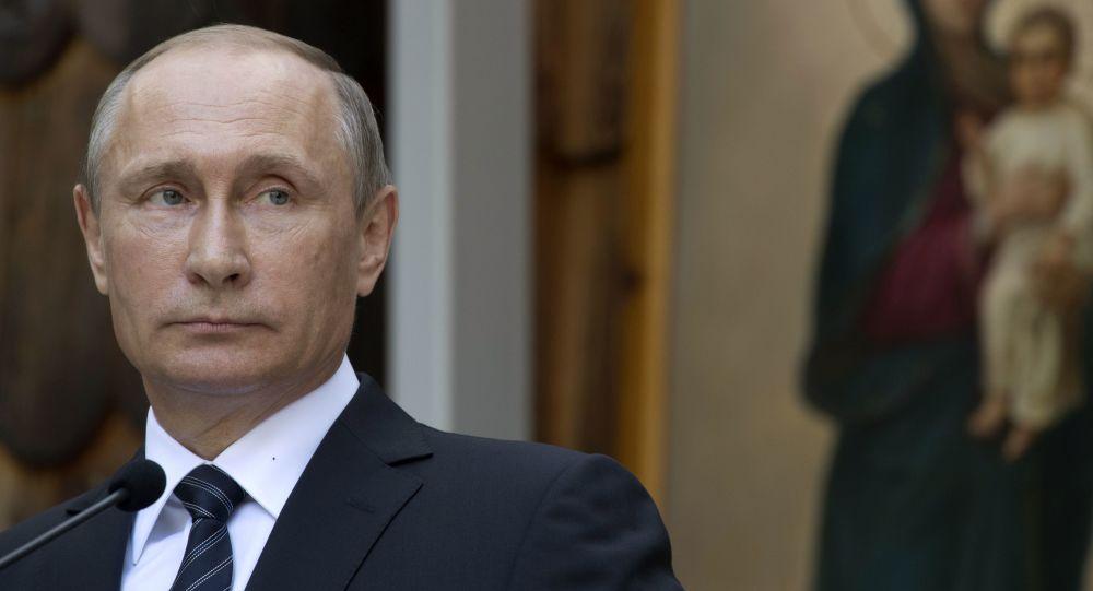 Tổng thống Putin chỉ ra nguồn gốc sức mạnh Nga 1