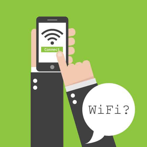 Làm thế nào để an toàn hơn khi dùng Wi-Fi công cộng? 4