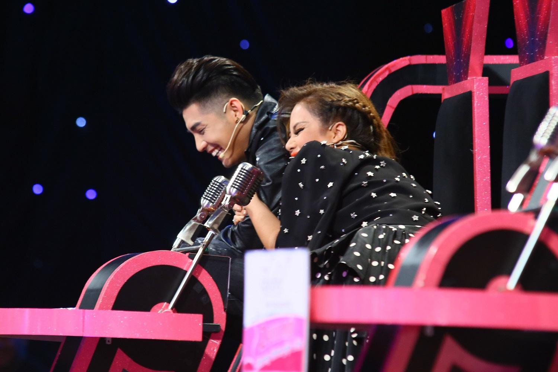 Hé lộ loạt ảnh nữ hoàng gợi cảm Minh Tuyết tình cảm bên Noo Phước Thịnh 3