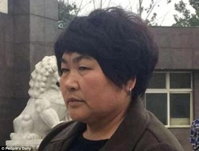 Vợ 17 năm đi khắp Trung Quốc truy tìm kẻ giết chồng 2