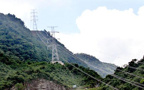 EVNNPT muốn xây Đài vinh danh đường dây 500kV Bắc-Nam 108 tỷ 1
