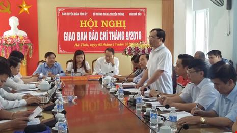 Tòa án trả lại 506 đơn kiện Formosa Hà Tĩnh của người dân 1