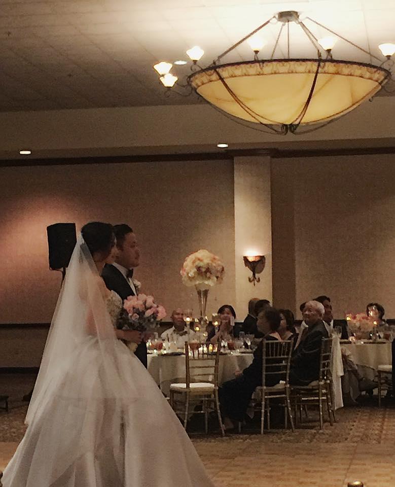 Đinh Ngọc Diệp - Victor Vũ bí mật tổ chức hôn lễ lần 2 ở Mỹ 4