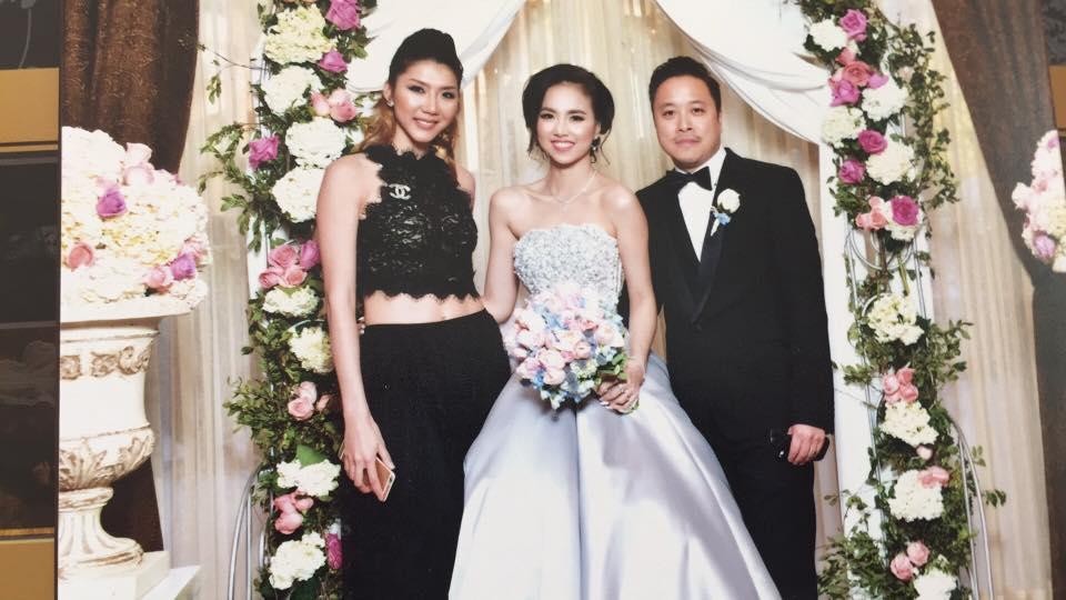 Đinh Ngọc Diệp - Victor Vũ bí mật tổ chức hôn lễ lần 2 ở Mỹ 5