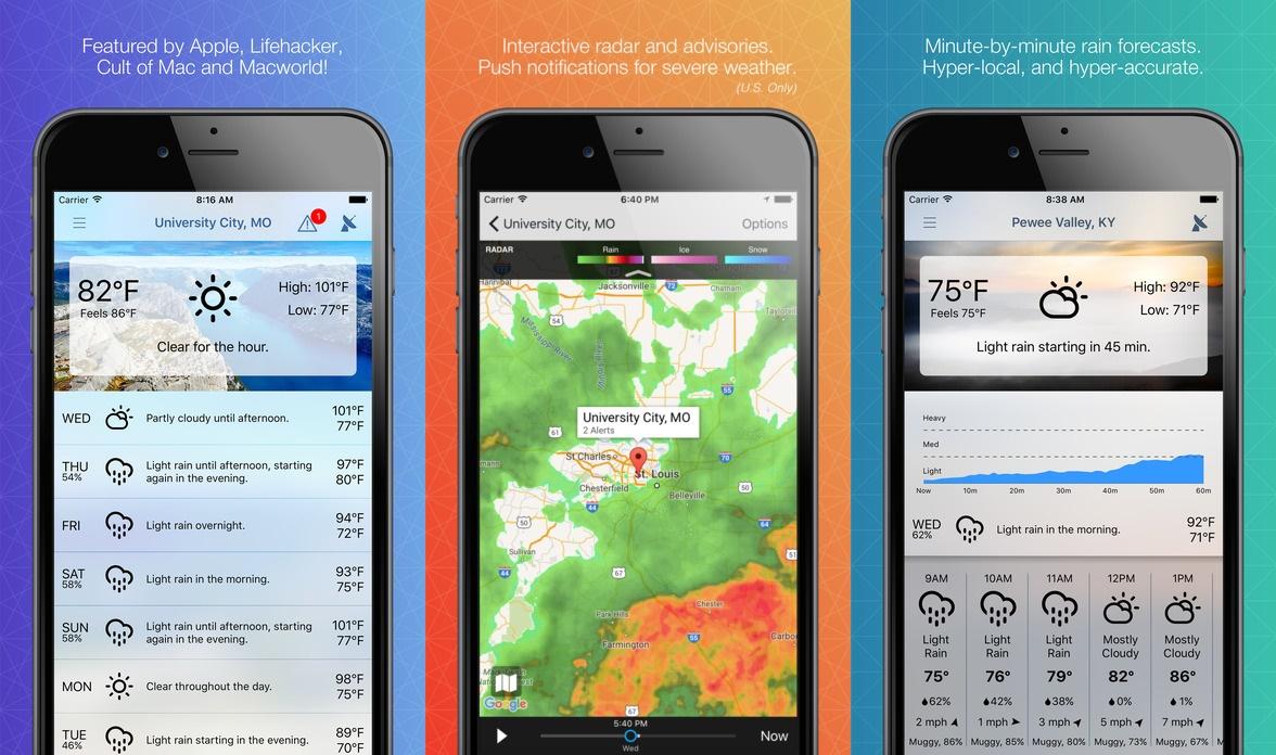 8 ứng dụng tính phí đang được miễn phí cho iPhone, iPad 5