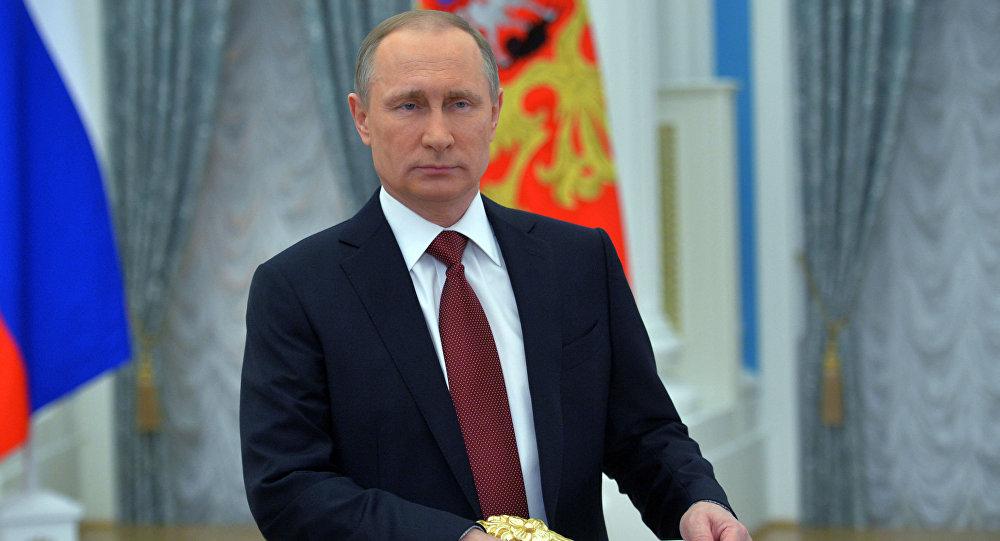 Putin nêu nguyên nhân bị phương Tây đối xử tiêu cực 1