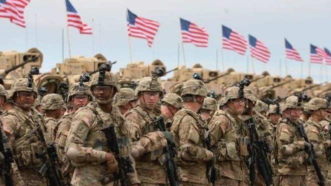 Mỹ là mối đe dọa an ninh quốc gia lớn nhất của Trung Quốc 3
