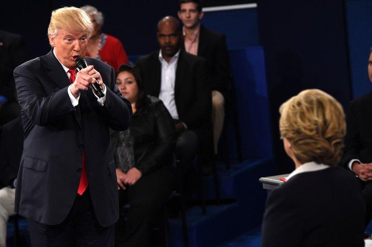 Báo Mỹ nói về 'vũ khí bí mật của Trump' 1