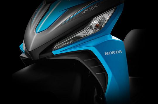 Honda Wave 110 RSX mới ra mắt giá 21,5 triệu đồng 1