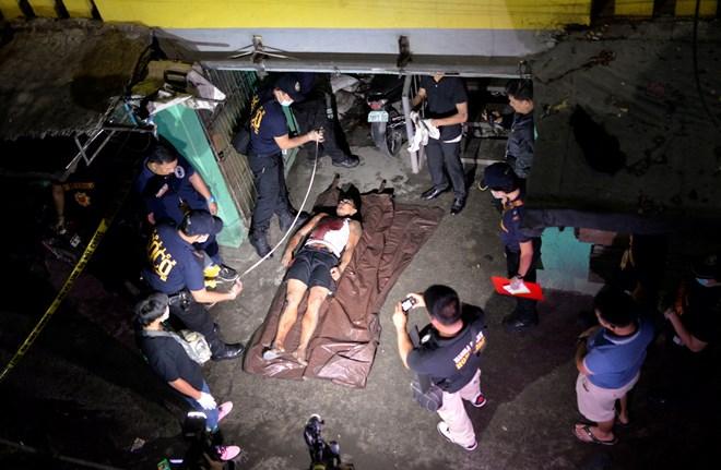 3 người Hàn Quốc bị bắn chết trên ruộng mía ở Philippines 1