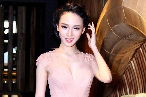 Hoa hậu Phương Nga từng bị mẹ ruột kiện ra tòa để đòi lại đất 1