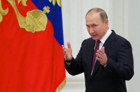 Nga mỉa mai Mỹ vì cáo buộc can thiệp bầu cử tổng thống 1