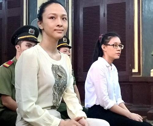 Ông Cao Toàn Mỹ hứa bãi nại nếu hoa hậu Phương Nga trả lại tiền? 1