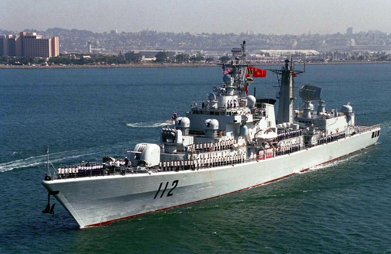 Tình báo Mỹ vạch trần động cơ Trung Quốc xây đảo trên Biển Đông 1