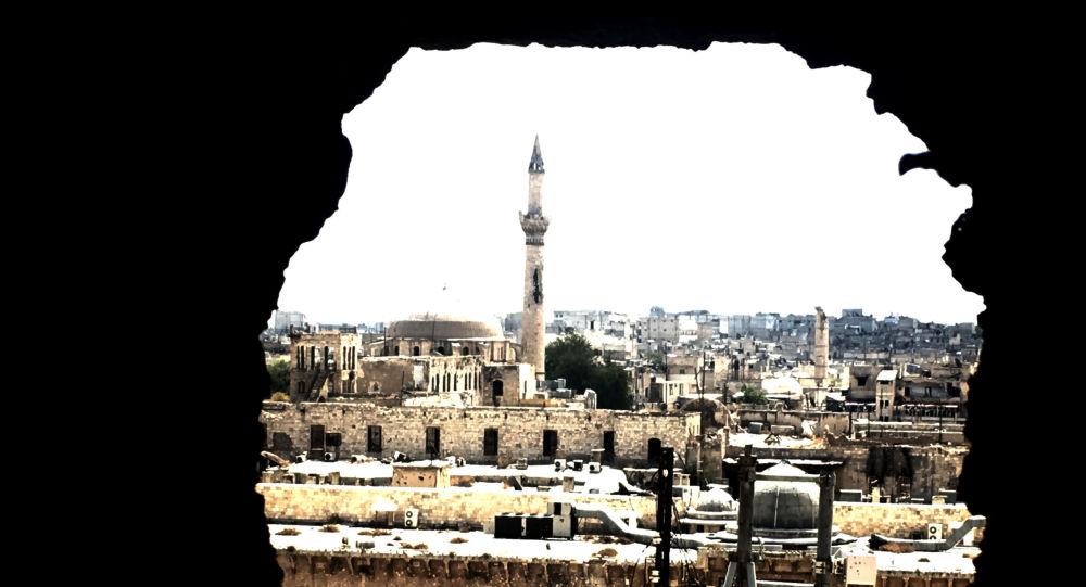 Mỹ dẹp kiêu hãnh để đàm phán lại với Nga về Syria 1