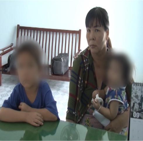 Người phụ nữ liên tục sinh con để hoãn thi hành án trộm cắp 1