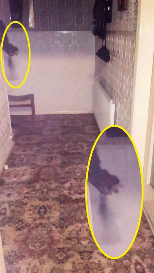 Những câu chuyện bí ẩn không lời giải quanh ngôi nhà 'ma ám' ở Anh 3