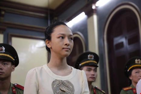 Điều tra lại toàn bộ lời khai của hoa hậu Phương Nga 1