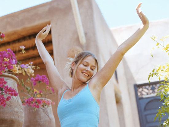 Những thói quen buổi sáng giúp cơ thể tràn năng lượng 1