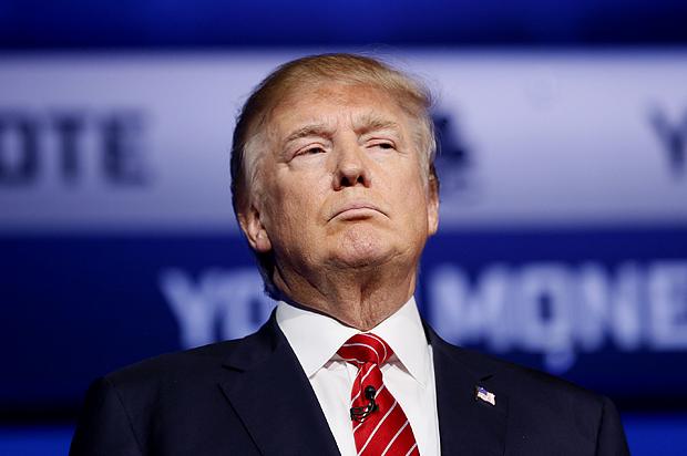 Trump hứa suông vụ quyên góp tiền sau khủng bố 11/9 1