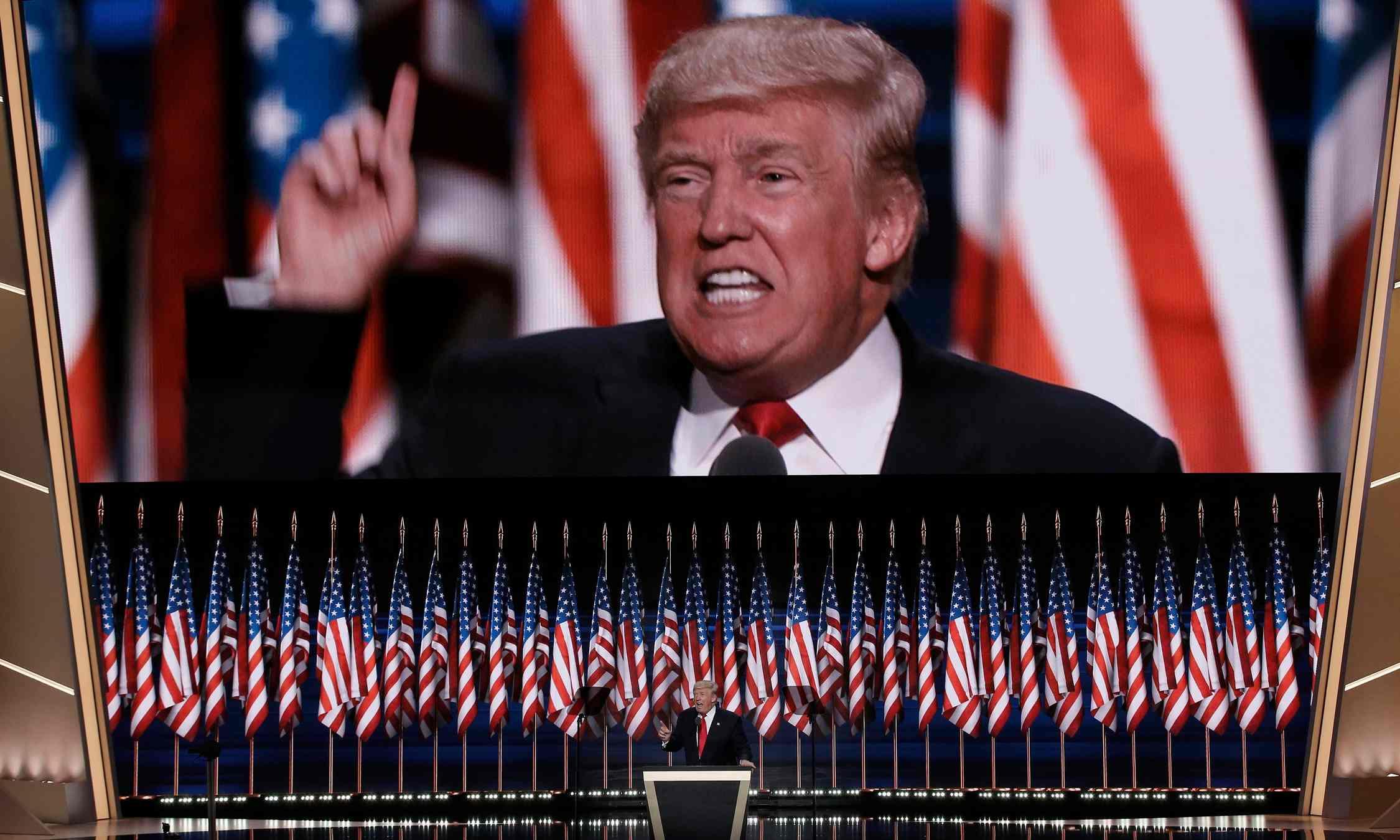 Donald Trump và lịch sử đen tối của những cuộc nổi dậy cánh hữu (Kỳ IV) 3