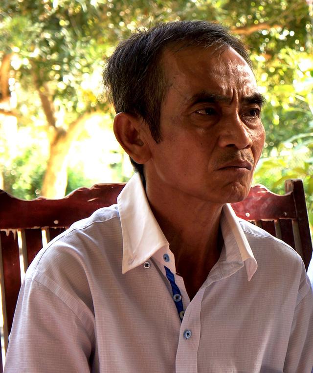 Bộ Tư pháp: Ông Nén làm nghề nông nên mức bồi thường oan sai thấp 1