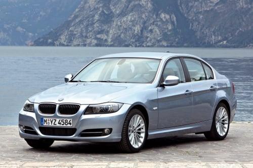 Hơn 1300 chiếc BMW Series 3 bị triệu hồi tại Việt Nam vì lỗi túi khí 1