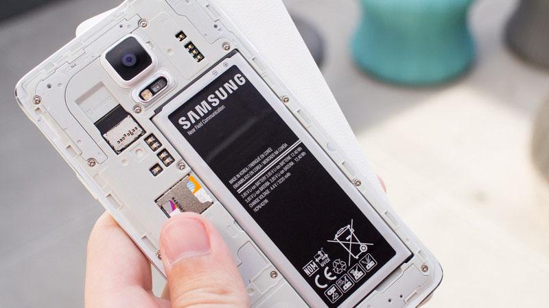 Vietnam Airlines từ chối vận chuyển Galaxy Note 7 dưới mọi hình thức 1