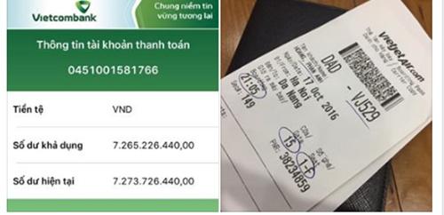 MC Phan Anh tới Đà Nẵng, công bố số tiền ủng hộ lên tới gần 8 tỷ 1