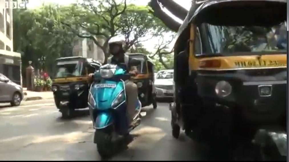 Dịch vụ nhận sai vặt kiếm bộn tiền tại Ấn Độ 1