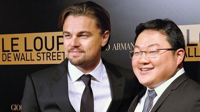 Leonardo DiCaprio bị cáo buộc dùng quỹ từ thiện rửa tiền 1