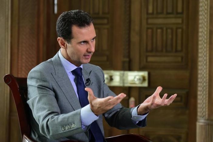 Assad: Phải giải thoát Aleppo khỏi