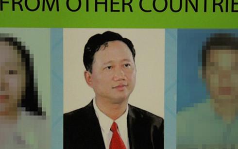 Cử tri bất bình trước vụ việc ông Trịnh Xuân Thanh 1